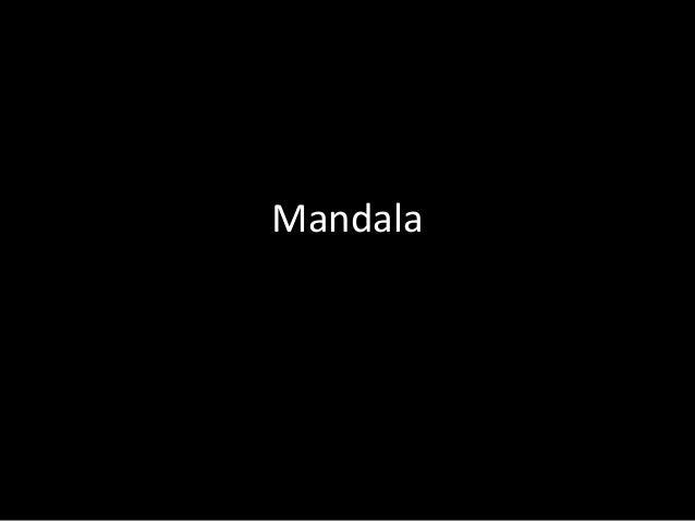 Mandala ppt
