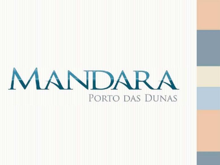 930.000m² de muita exclusividade  em Porto das Dunas.Mais de 1.600m de praia,cercados de segurança e atrativos diferenciad...