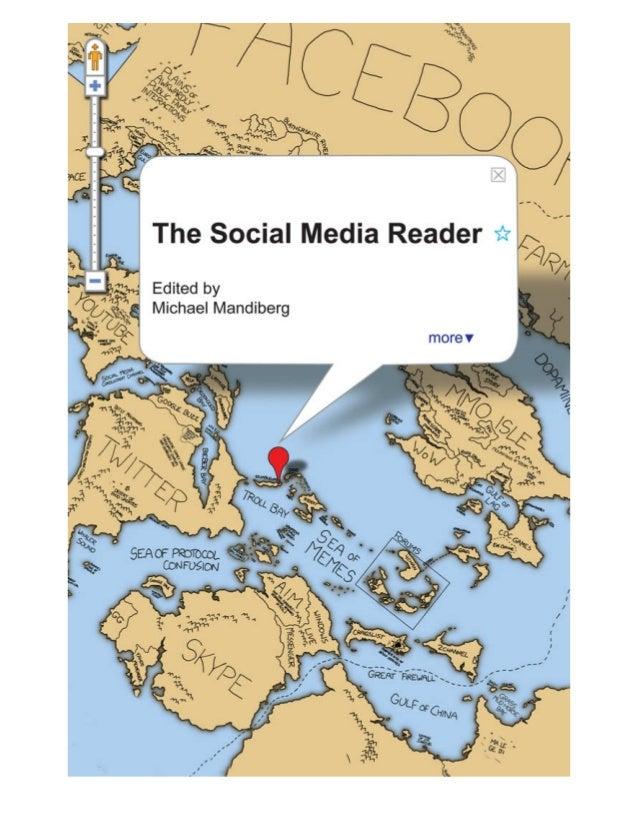Mandiberg michael ed_the_social_media_reader