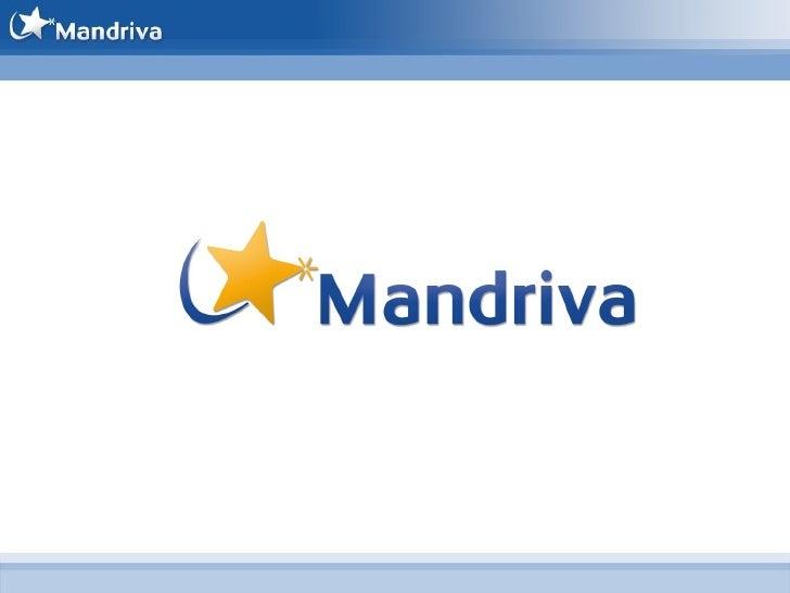Mandriva Company Overview