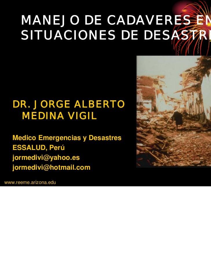 Manejo de cadaveres_en_situaciones_de_desastres