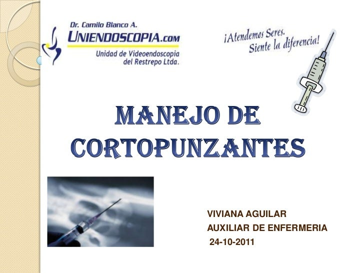 VIVIANA AGUILARAUXILIAR DE ENFERMERIA24-10-2011