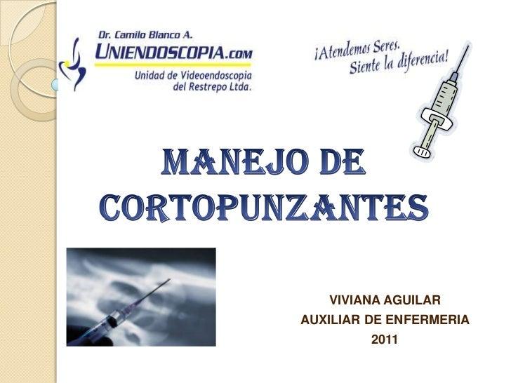 VIVIANA AGUILARAUXILIAR DE ENFERMERIA         2011
