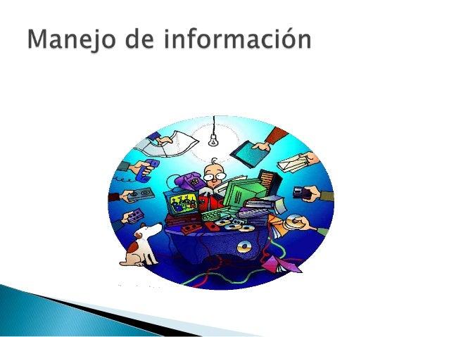    En sentido general, la información es    un conjunto organizado de datos    procesados, que constituyen un    mensaje ...