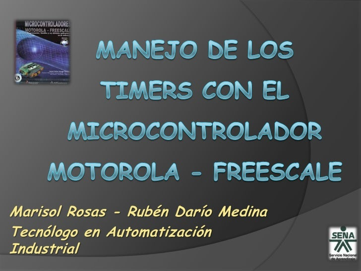 TEMAS   Timer   Fuentes de interrupción debidas al TIM   Registro TSC   Registro contador del TIM TCNTH/L   Registro ...