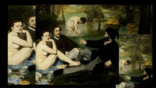 edouard manet luncheon on the grass essay Free manet papers, essays luncheon on the grass - edward manet henrik ibsen and edouard manet were both artists from a period in history known as the.