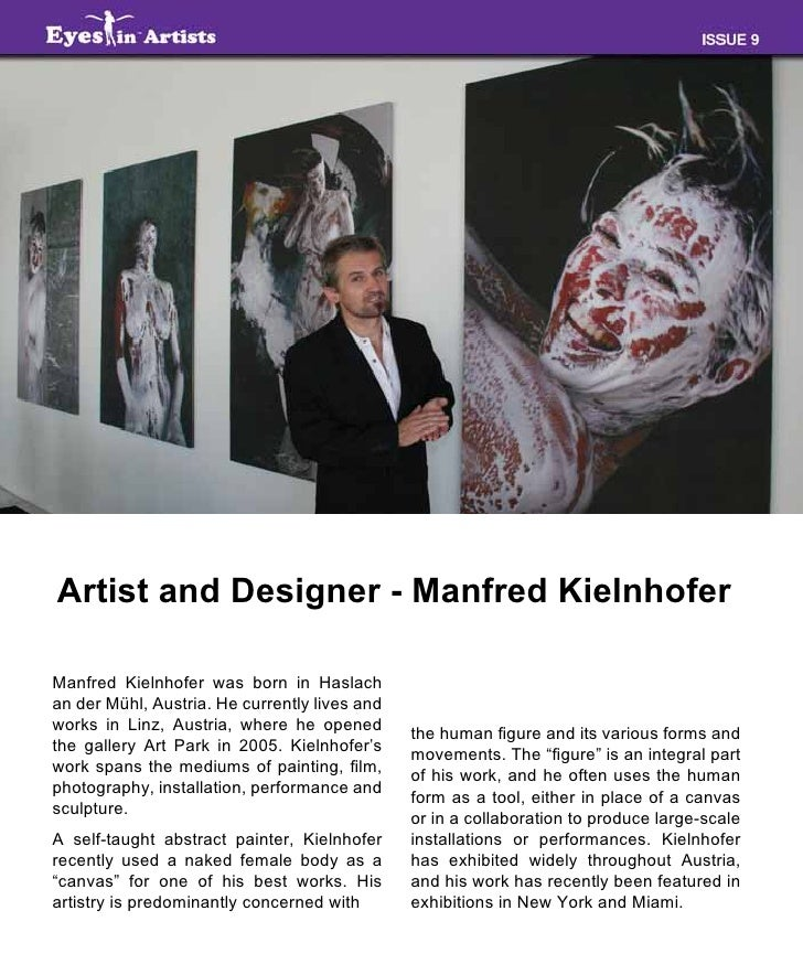 Manfred kielnhofer-contemporary-art-modern-arts-sculpture-article-from-eyes-in-magazine