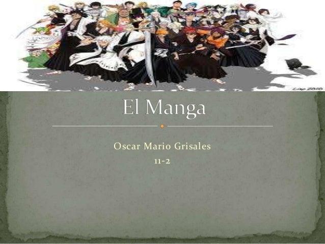 Oscar Mario Grisales 11-2