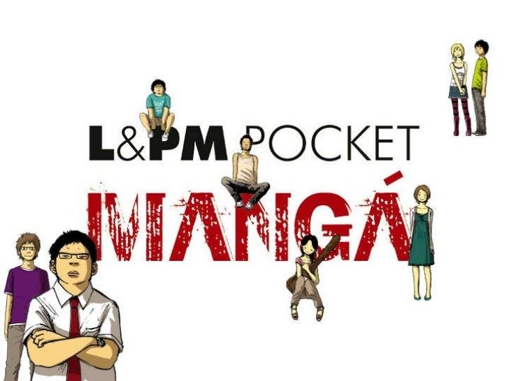L&PM Pocket Mangá