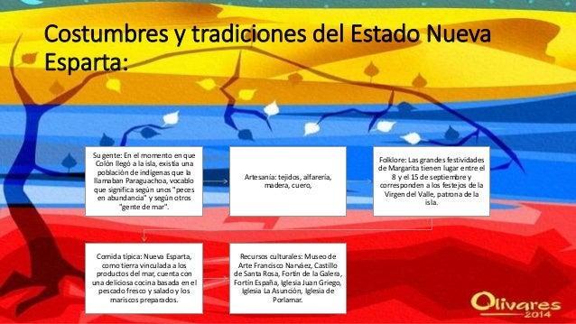 Manifestaciones artísticas y culturales de Venezuela