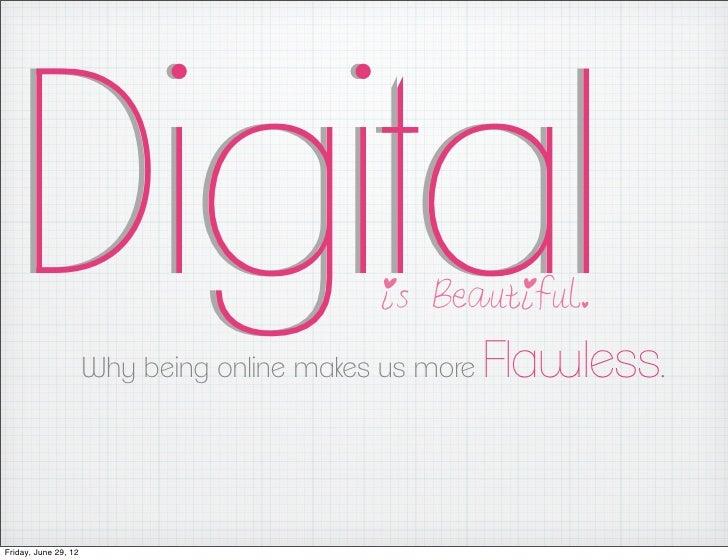 Manila social media day   presentation
