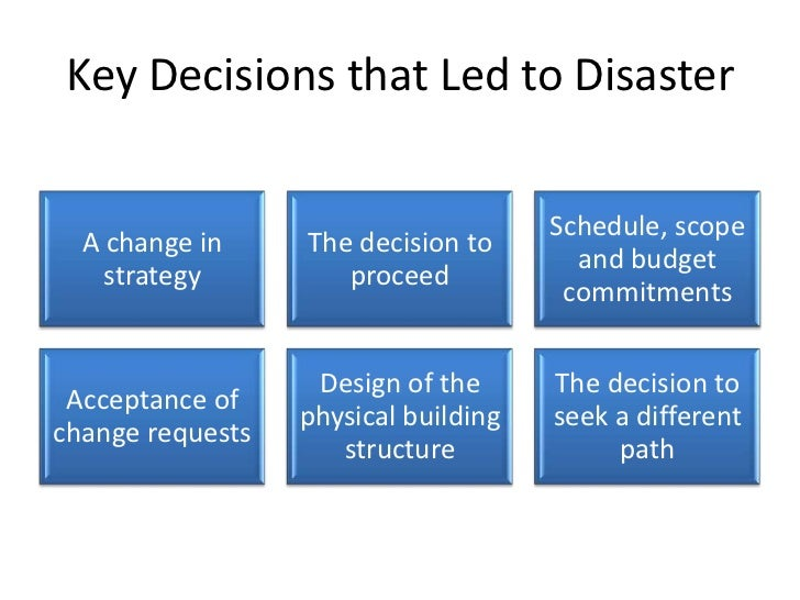 case studies on strategic change programs