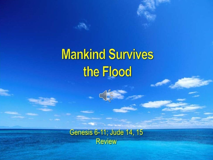 an essay on the survival of mankind What does it take to survive - the deer hunter essayssince the beginning of time, man has believed that survival would only be for these whom were the fittest but what does it take to survive.