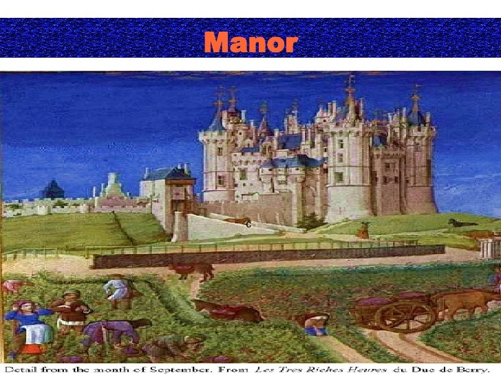 Manors[1]