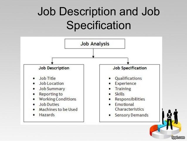 Manpower planning job analysis for restaurant hotel