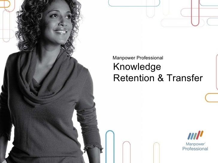 Manpower Professional Knowledge Retention & Transfer