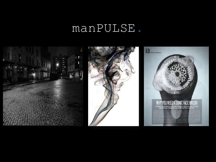 Man pulse presentation my version