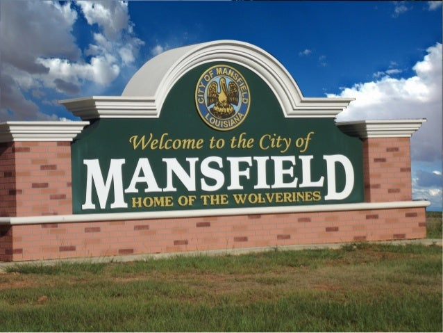Best Places to Live in Mansfield, Louisiana