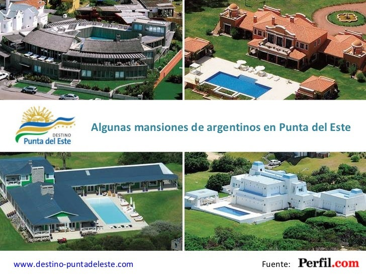 Mansiones Punta del Este - Real Estate