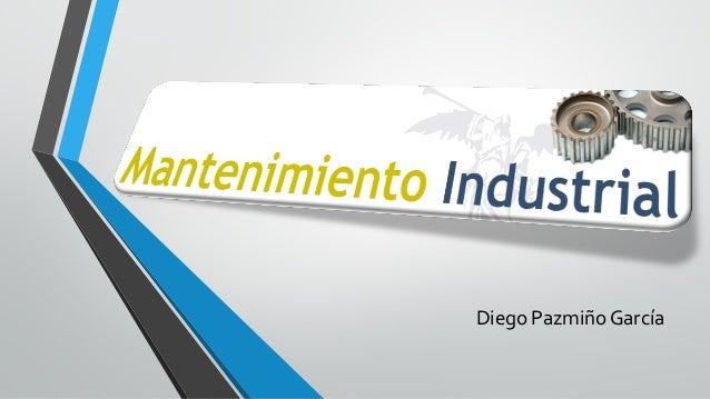 Diego Pazmiño García