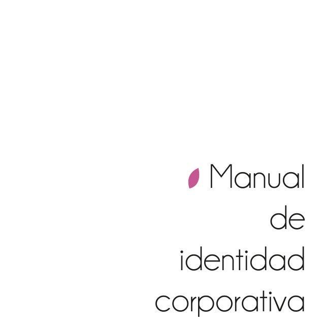 Manual de marca Florex