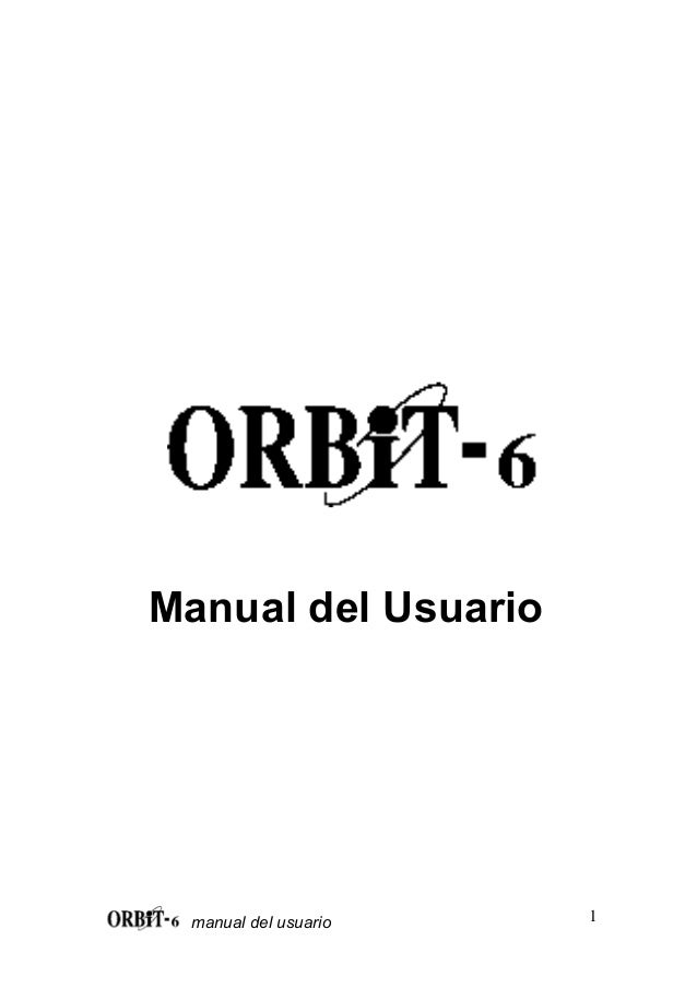 Manual alarma or bi-t6-userman-spn