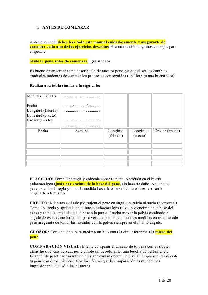 1. ANTES DE COMENZAR    Antes que nada, debes leer todo este manual cuidadosamente y asegurarte de  entender cada uno de l...