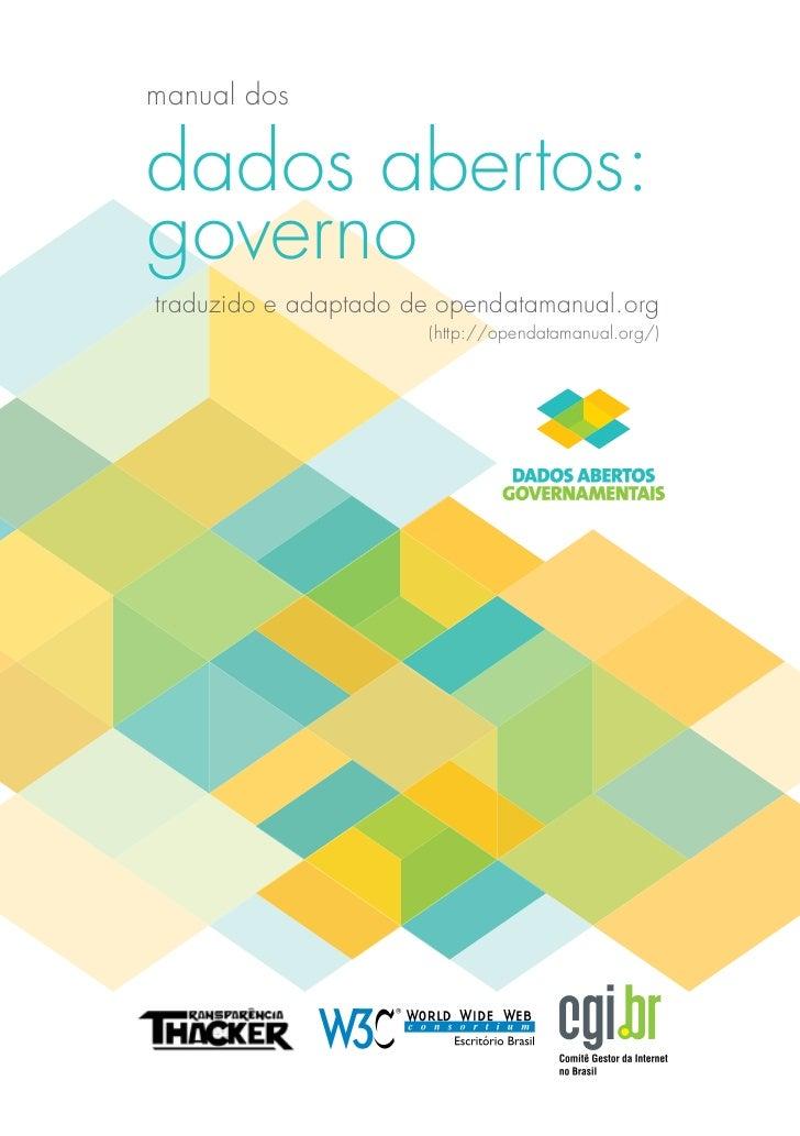 Manual dados-abertos-web