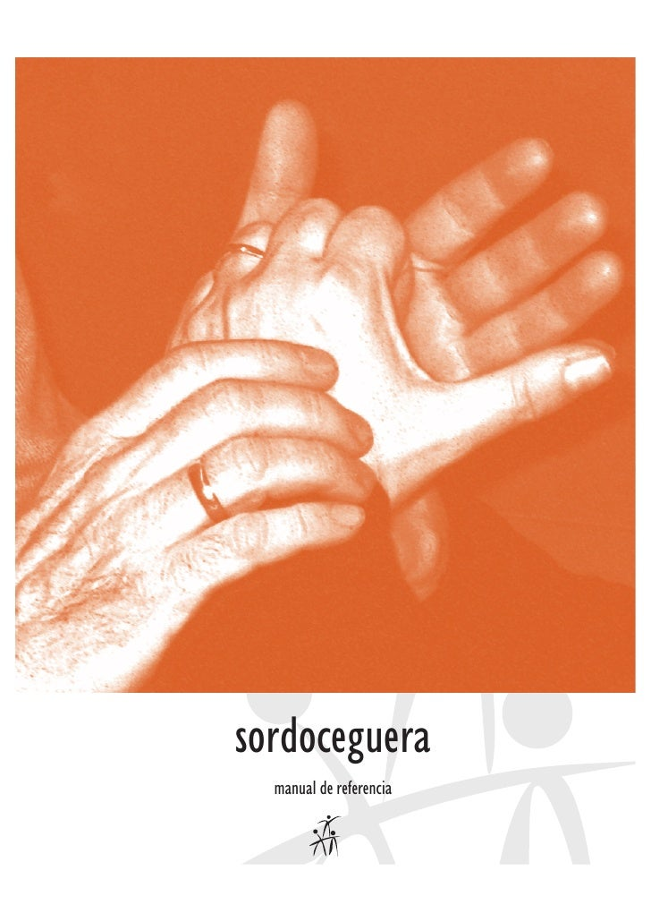 sordoceguera  manual de referencia