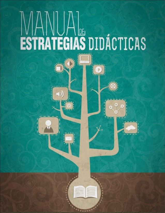 """""""El concepto de estrategias didácticas se involucra con la selección de actividades y practicas pedagógicas en diferentes ..."""