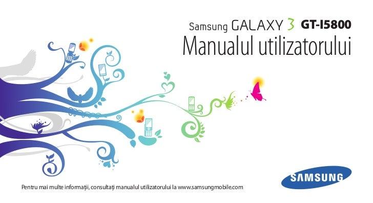 Manual instructiuni-samsung-i5800-galaxy-3-white