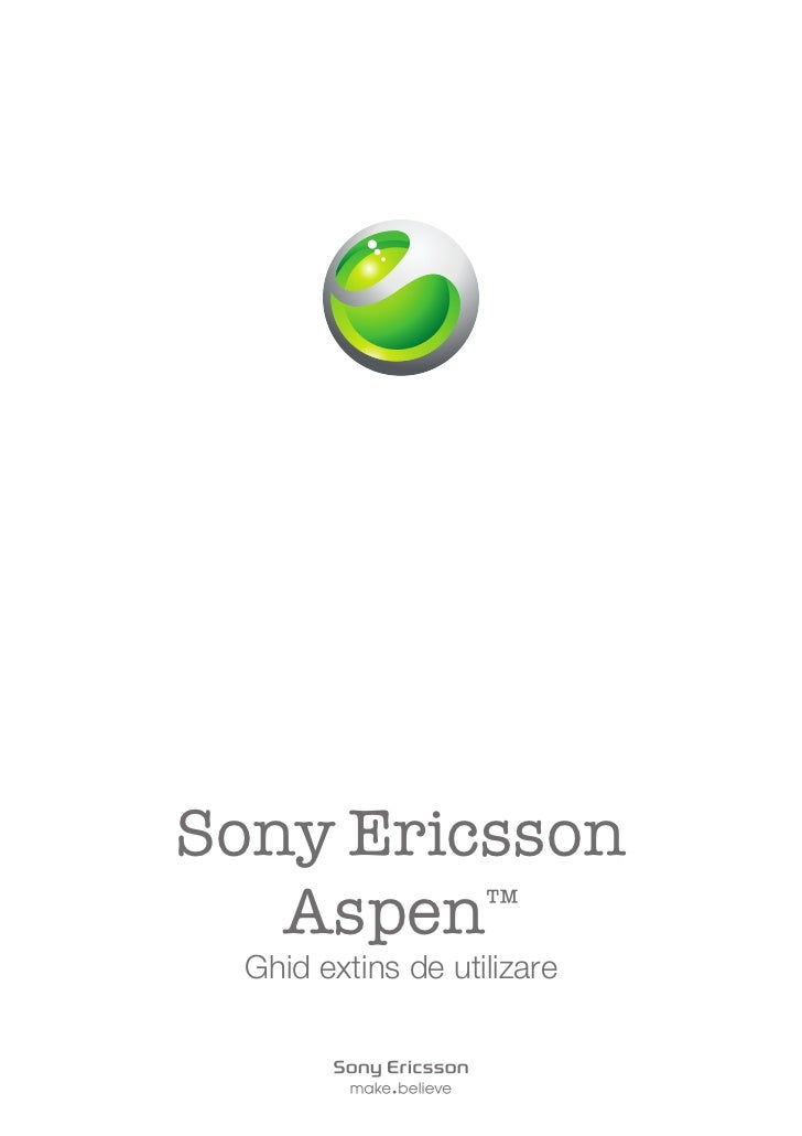 Manual instructiuni-sony-ericsson-aspen-m1-black