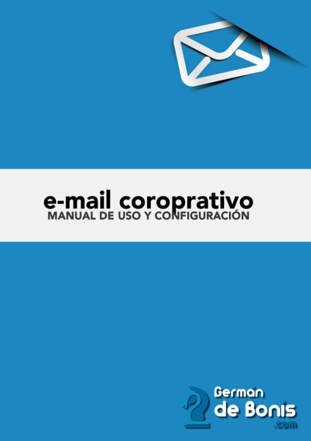 Manual mail-profesional-2014