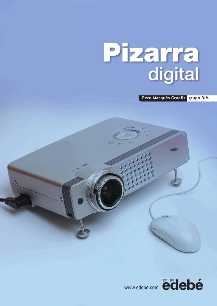 Manual Pizarra Digital Ventajas