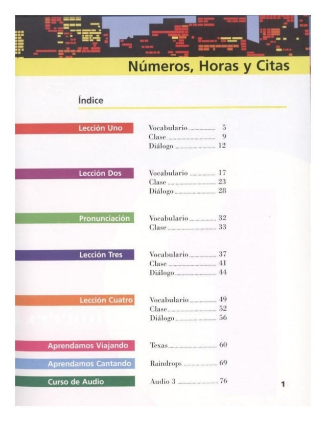 INGLES SIN BARRERAS MANUAL 3