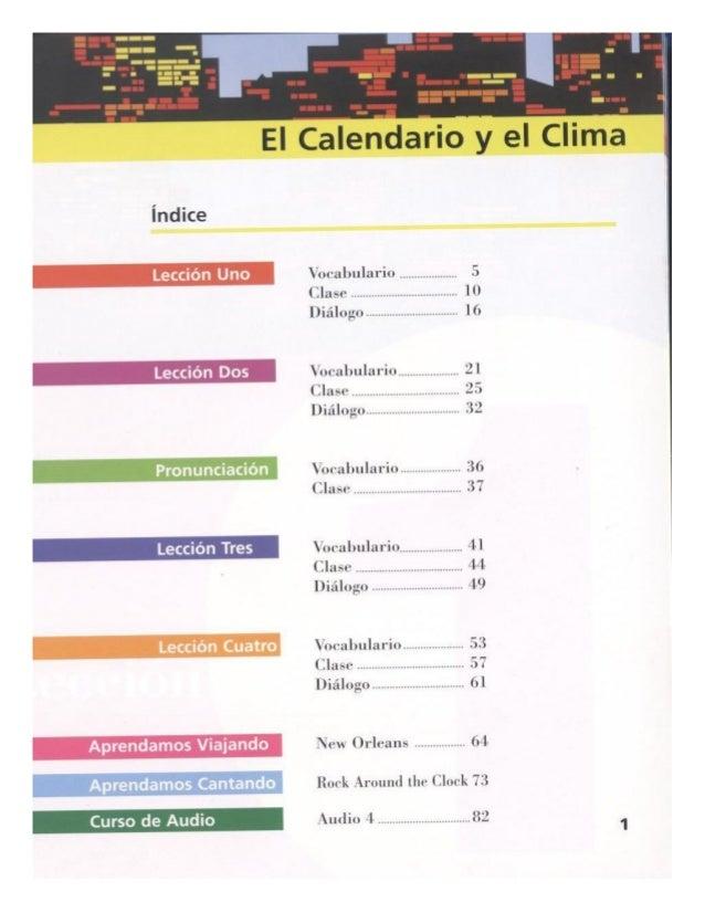 INGLES SIN BARRERAS MANUAL 4