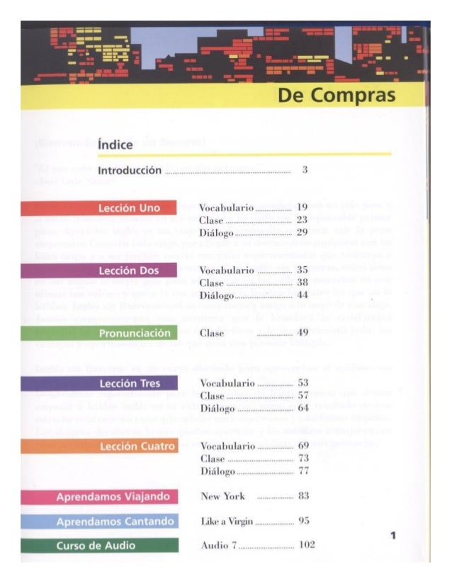 INGLES SIN BARRERAS MANUAL 7