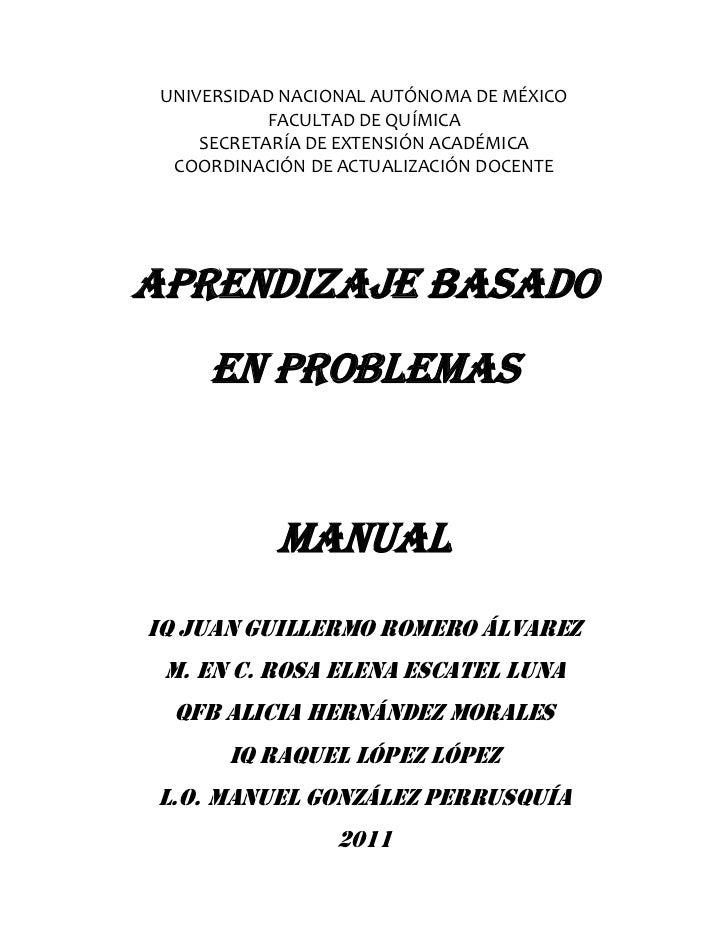 Manual abp 2011