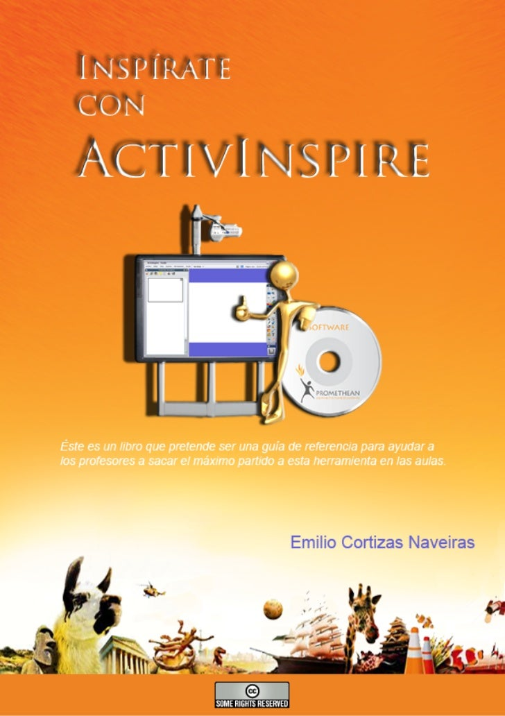 Manual activ inspire