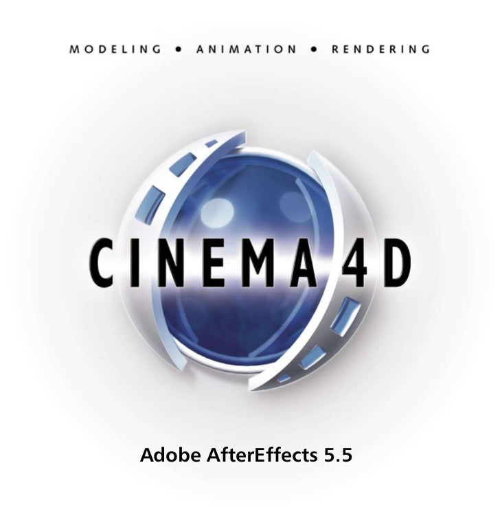 1Adobe AfterEffects 5.5