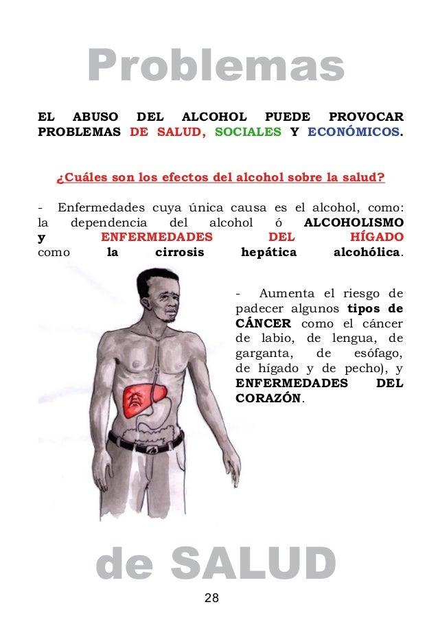 Como se llama el pinchazo para la codificación del alcohol