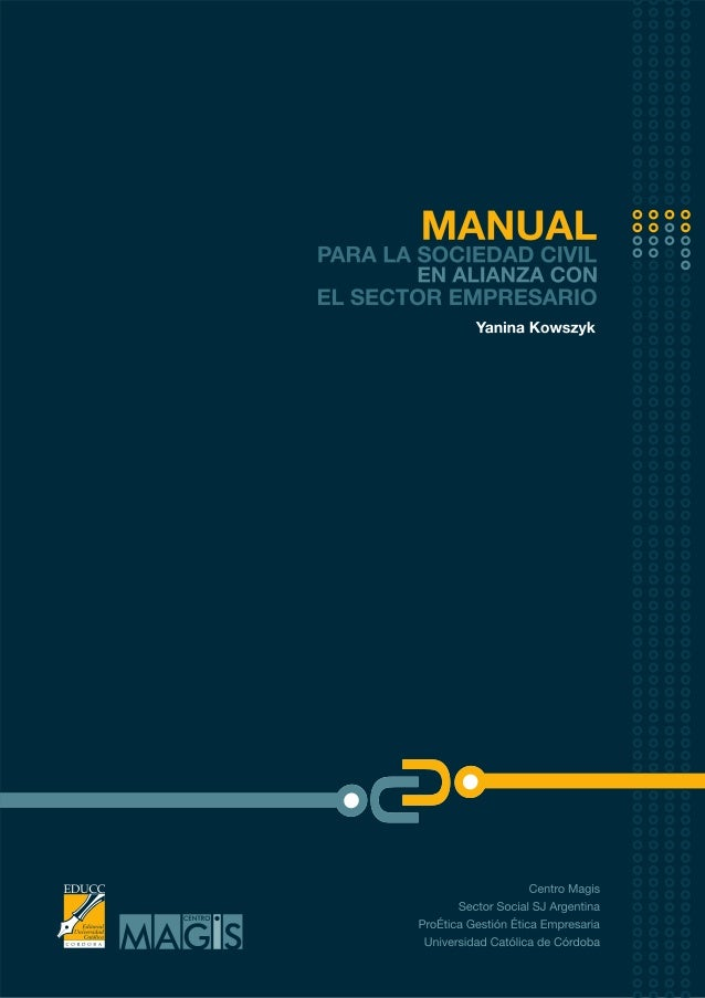 Manual alianzaempresaosc