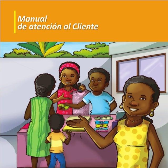 1Manual de Atención al Cliente