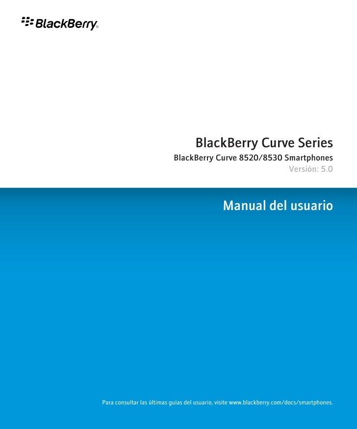 Manual blackberry b8520_[www.gsmspain.com]