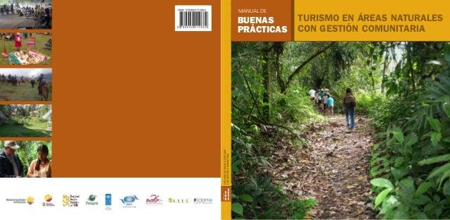 MANUAL DE  MANUAL DE Asociación Ecuatoriana de Ecoturismo y Aventura  ORGANIZACIÓN MUNDIAL DE TURISMO  BUENAS PRÁCTICAS  T...