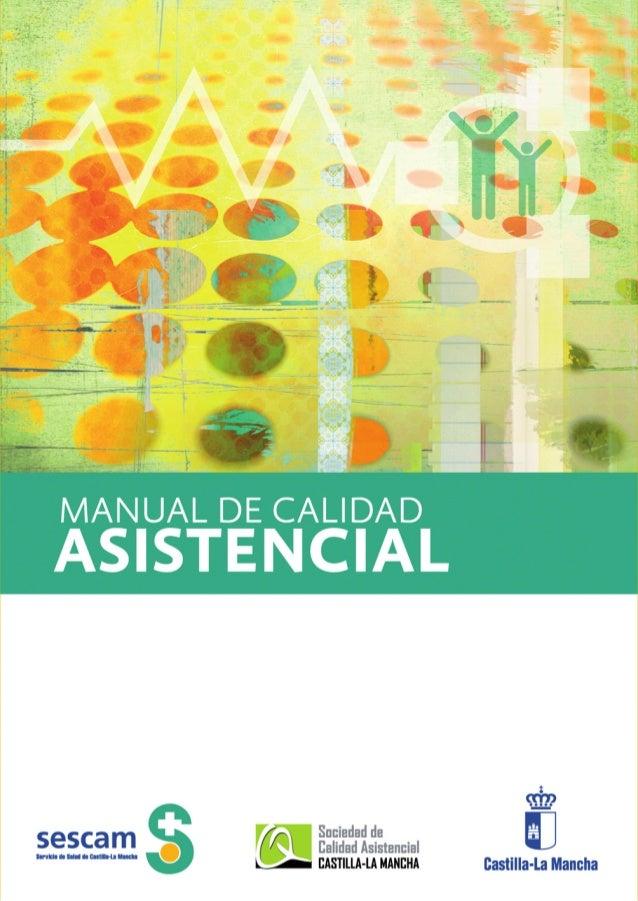 Manual calidad asistencial-SESCAM_sclm