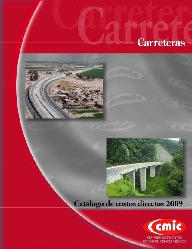 Manual Carreteras cimic 2009