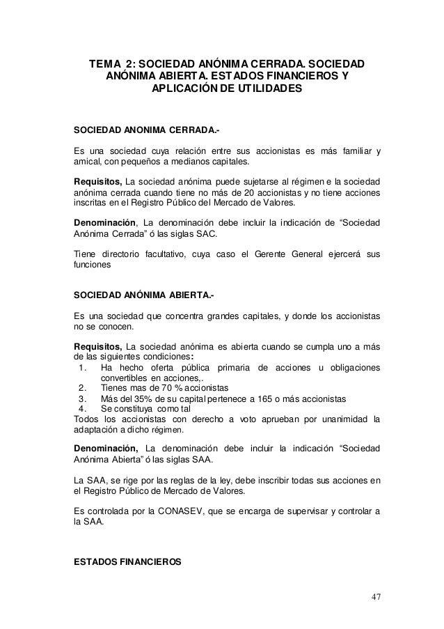 contabilidad de sociedades mercantiles pdf