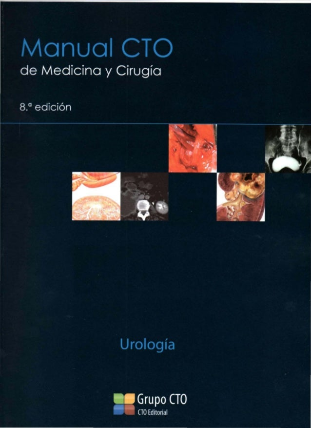 Manual CTO Urologia