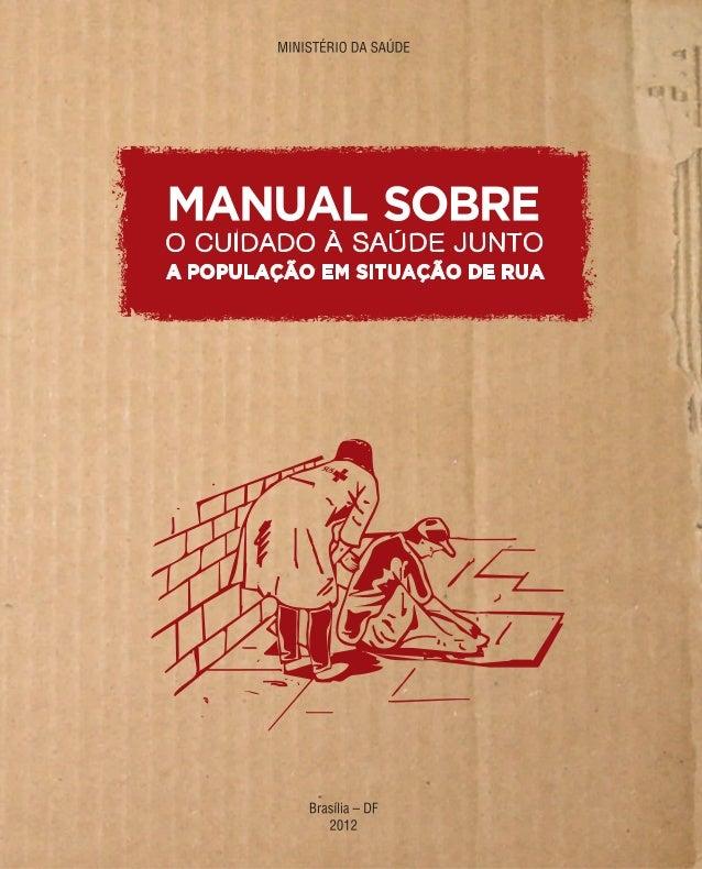 Manual cuidado populalcao_rua